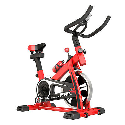 £119.99 • Buy ULTRAPOWER Spinning Exercise Bike Indoor Cycling Fitness Home Gym Workout Cardio