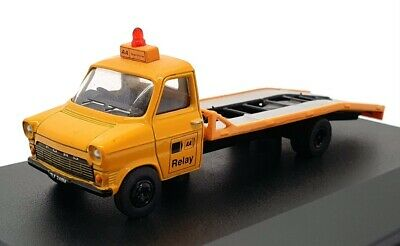 £14.99 • Buy Oxford Diecast 1/76 Scale 76FTB002 - Ford Transit Mk1 Recovery - AA
