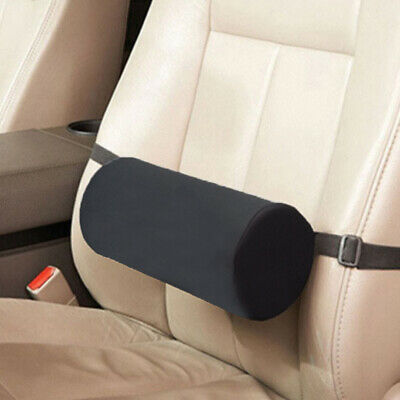 AU19.49 • Buy Office Chairs Universal For Car Seat Low Back Support Ergonomic Lumbar Roll Home