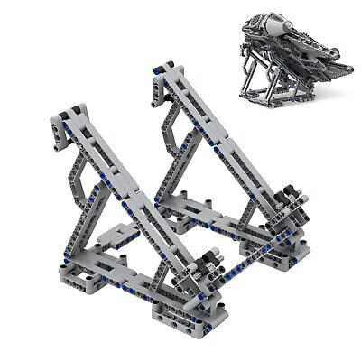 $3.99 • Buy Display Stand For Star Wars 75257 Millennium Falcon And 75105 Millennium Falcon