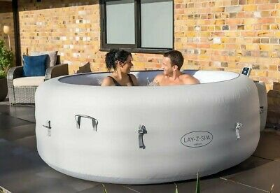 £495.95 • Buy Brand New - Lay-Z-Spa Vegas Airjet 4-6 Person Hot Tub - Next Day Delivery