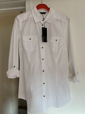 £2.50 • Buy Marks And Spencer Autograph Women's Shirt Size 8
