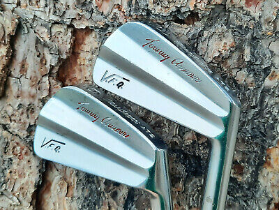 $99.99 • Buy Nice Macgregor Tommy Armour At2 Irons V.f.q Stiff Steel Xxxx #w87