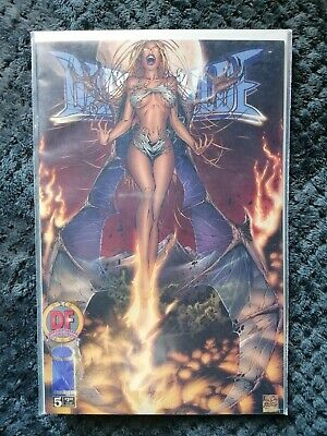 £3.99 • Buy Image Dynamic Forces Darkchylde #5 Exclusive Alternate Cover NM/Mint