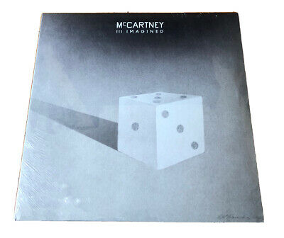 AU116.70 • Buy Paul McCartney III Imagined Limited Edition Exclusive Spotify 2LP NEW SEALED