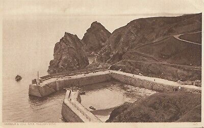 £2.75 • Buy Postcard - Mullion Cove - Harbour And Gull Rock