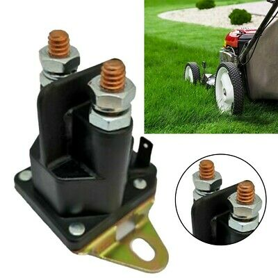 £8.48 • Buy Starter Solenoid Suitable For COUNTAX /for Westwood Lawn Mower Accessories Parts
