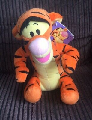 £5 • Buy Winne The Pooh Tigger Plush Cuddly Toy - Mint Condition