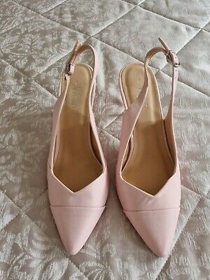 £2 • Buy Wallis Shoes Size 7, Worn Once