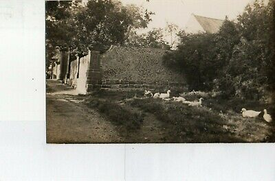 £2 • Buy RP Postcard - Shotwick Hall, Wirral, Cheshire,  1935.