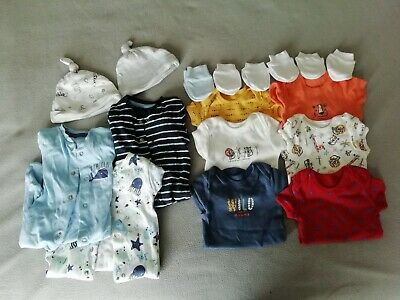 £0.99 • Buy New Born Baby Bundle From 0 To 1 Month
