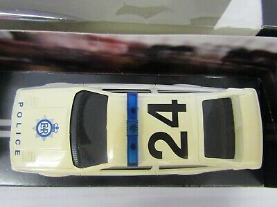 £34.99 • Buy Scalextric Ford Sierra Cosworth Police Car C137 NEW (CAR HAS SOME YELLOWING)