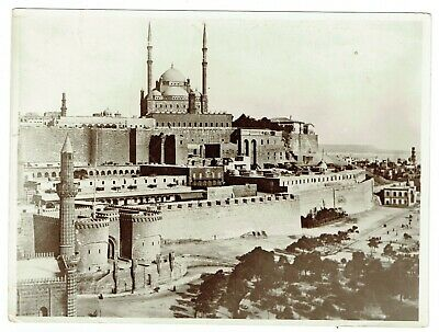 £5 • Buy Early Photo Africa  Egypt Mohammed Ali Mosque