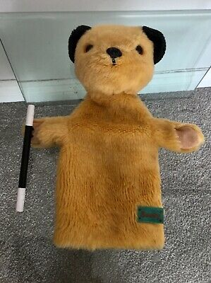£4.99 • Buy  VINTAGE SOOTY With WAND Sooty Limited 2000