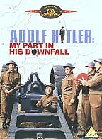 £9.99 • Buy Spike Milligan: Adolf Hitler - My Part In His Downfall DVD (2004) Spike