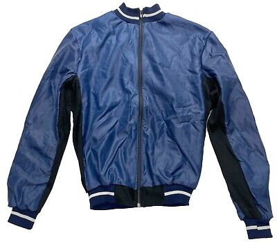 $39.99 • Buy Vintage 1990's Tricot Rocher Insulated Cold Weather Wind Cycling Jersey Jacket M