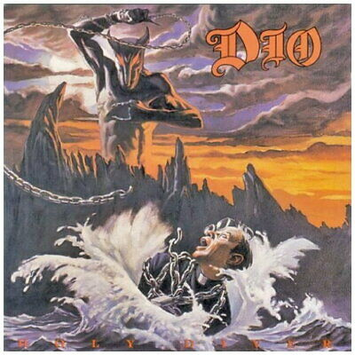 £7.29 • Buy Dio - Holy Diver (Remastered) [New CD]