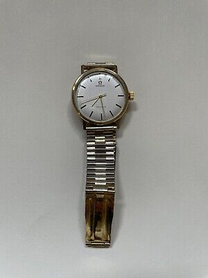 £65 • Buy Omega Vintage Mens Watch. Not Working. With Presentation Box ( Optional)