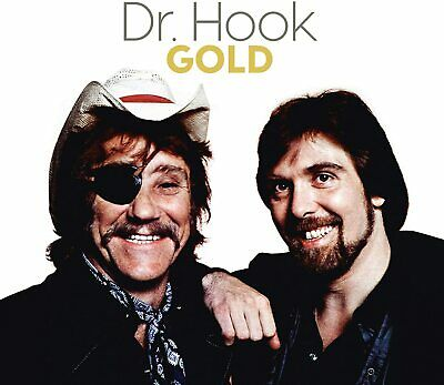 £9.98 • Buy Dr. Hook - Gold Collection: Greatest Hits / The Best Of 3CD NEW/SEALED