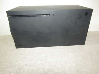 $305 • Buy Used Microsoft Xbox One Series X 1TB Gaming Console(Only Console)