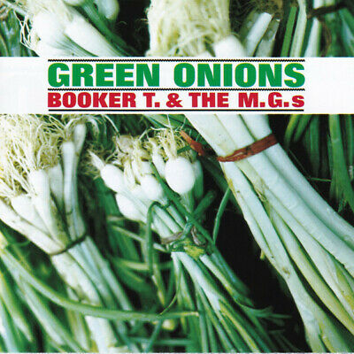 £18.50 • Buy Booker T & The MG's - Green Onions (2xCD, Album, RE) (Near Mint (NM Or M-))