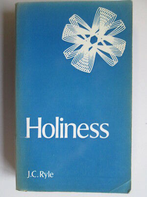 £6.80 • Buy Acceptable - A Call To Holiness - J. C Ryle 1976-01-01   Evangelical Press