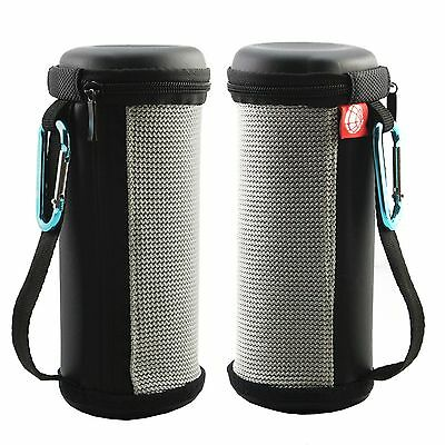 AU16.39 • Buy Travel Case Bag Cover For Logitech Ultimate Ears UE BOOM/2 Bluetooth Speakers