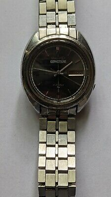 $ CDN145 • Buy Seiko 5Actus Automatic Mens Watch. Good, Working Condition.