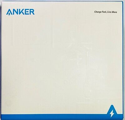 AU35.22 • Buy Anker PowerCore 15000 Redux Compact 2-Port Ultra-Portable Phone Charger Power Bk