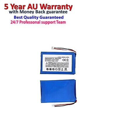 AU16.98 • Buy 533-000132 Wireless Gaming Headset PowerFirst Battery For Logitech G533/G933