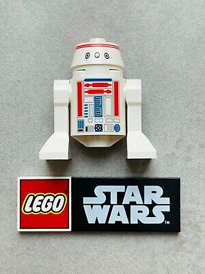 £9.49 • Buy Genuine LEGO Minifigure Star Wars – R5-D8 R5-D4 - Sw0373 - From Sets 75059-9493