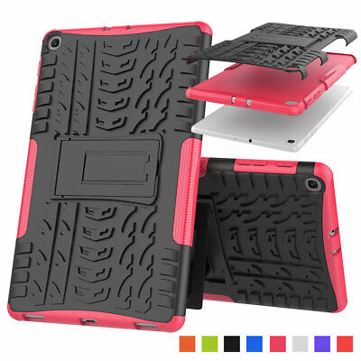 AU17.68 • Buy For Samsung Galaxy Tab A 8.0 10.1 Tablet Shockproof Heavy Duty Stand Case Cover