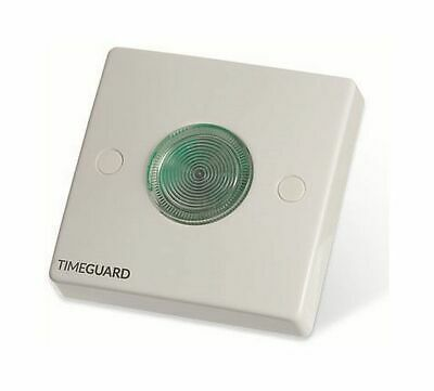 £25.20 • Buy Time Lag Light Switch 2 Wire Electronic Push Button Delay DS1N Timeguard