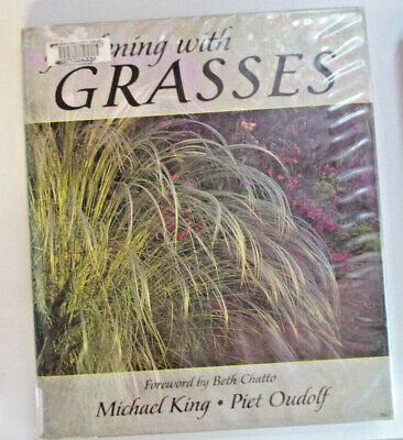 £31.74 • Buy Gardening With Grasses, By Michael King & Piet Oudolf - HB/DJ 0711212023