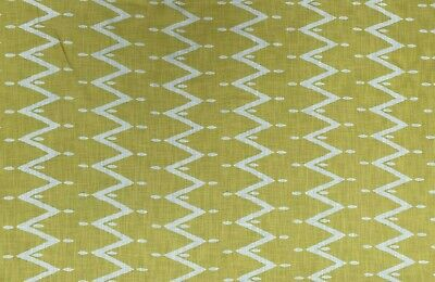 £33.50 • Buy Andrew Martin Curtain Fabric 1 Metre Colourway Quince Linen Blend