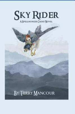 AU20.41 • Buy Sky Rider: A Spellmonger Cadet Novel, Like New Used, Free Shipping In The US