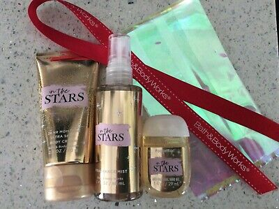 £20 • Buy Bath And Body Works In The Stars Gift Set New