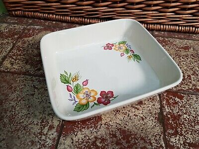 £9.99 • Buy Biltons Woolworths Country Lane Small Square Serving / Roasting Dish