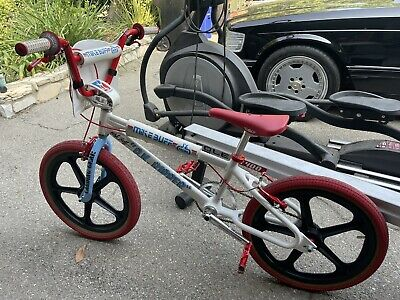 £2858.61 • Buy PK Ripper Signed And Mike Buff Signed Bmx