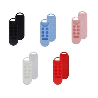 £3.47 • Buy Anti-Lost Protective Case For -Google Remote Control Dustproof Silicone Cover