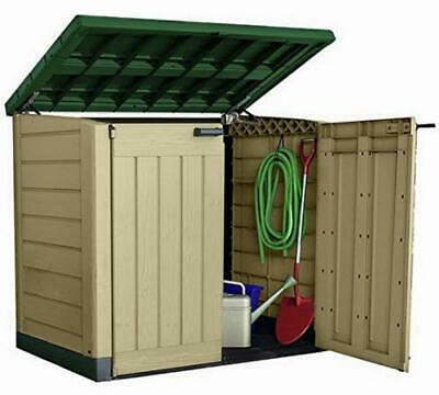 £196.39 • Buy Keter Store It Out Max Garden Storage Box