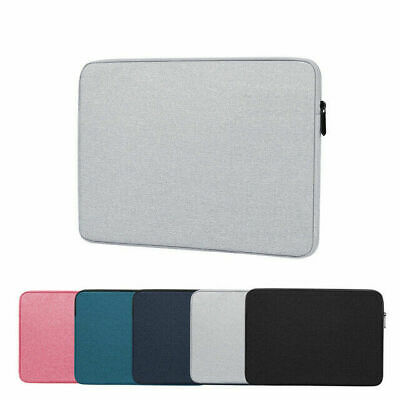 AU16.99 • Buy 13/15inch Laptop Notebook Sleeve Case Bag Cover For Apple Macbook Pro/Retina Air