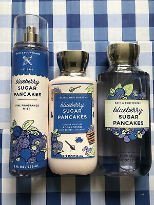£31 • Buy Bath And Body Works Set Of 3