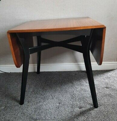 £119 • Buy E Gomme / G Plan Librenza Table. Drop Leaf Table.