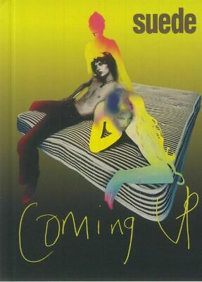 £18.97 • Buy SUEDE - Coming Up (25th Anniversary Edition) - CD (2xCD)