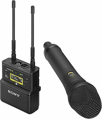£354.43 • Buy Sony UWP-D, 1 Wireless Microphone System, Black, One Size (UWP-D22/14)