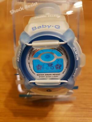 £218.43 • Buy Mint Casio Baby G Shock Collaboration Hello Kitty Limited Rare 1999 From Japan