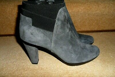 £12.99 • Buy Beautiful New Designer Boots By Geox Size 6 ( 39 ) Cost £125 Excellent
