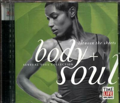 £2.90 • Buy Time Life --Budy & Soul: Between The Sheets [Various Artists] --CD W/12 Trks
