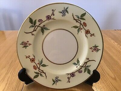 """£6 • Buy Royal Worcester Chevy Chase 8"""" Plate"""